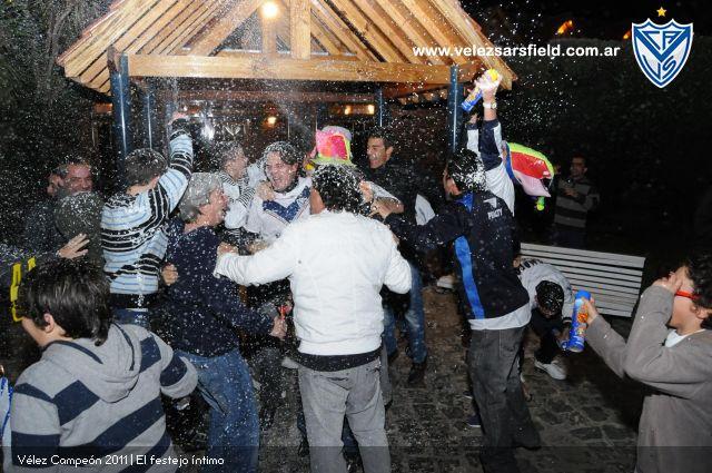 Velez Campeon 2011 [Megapost]